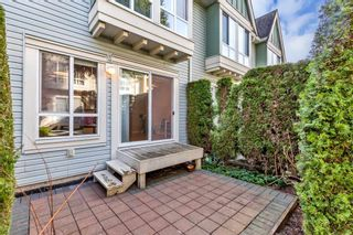 """Photo 25: 31 16388 85 Avenue in Surrey: Fleetwood Tynehead Townhouse for sale in """"THE CAMELOT"""" : MLS®# R2552573"""