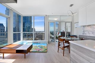 Photo 4: 3305 1189 MELVILLE Street in Vancouver: Coal Harbour Condo for sale (Vancouver West)  : MLS®# R2624798