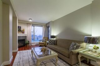 """Photo 4: 212 3811 HASTINGS Street in Burnaby: Vancouver Heights Condo for sale in """"MONDEO"""" (Burnaby North)  : MLS®# R2329152"""