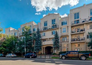 Main Photo: 224 527 15 Avenue SW in Calgary: Beltline Apartment for sale : MLS®# A1141714