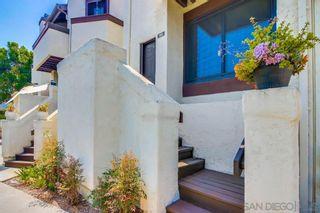 Photo 2: POINT LOMA Condo for sale : 2 bedrooms : 2282 Caminito Pajarito #155 in San Diego