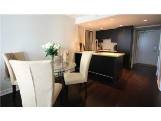 "Photo 4: # 512 1055 RICHARDS ST in Vancouver: Downtown VW Condo for sale in ""DONOVAN"" (Vancouver West)  : MLS®# V928122"