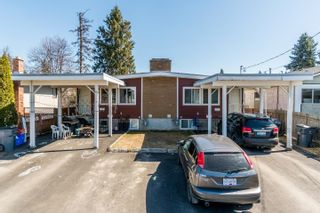 """Photo 1: 2890 - 2892 UPLAND Street in Prince George: Perry Duplex for sale in """"Perry"""" (PG City West (Zone 71))  : MLS®# R2616014"""
