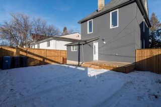 Photo 20: 516 Bannatyne Avenue in Winnipeg: Central Residential for sale (9A)  : MLS®# 202117277