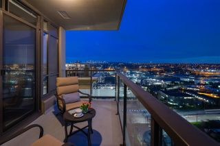 "Photo 27: 2404 4132 HALIFAX Street in Burnaby: Brentwood Park Condo for sale in ""MARQUIS GRANDE"" (Burnaby North)  : MLS®# R2558631"