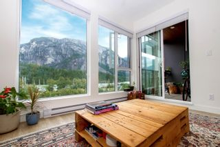 """Photo 2: 518 37881 CLEVELAND Avenue in Squamish: Downtown SQ Condo for sale in """"The Main"""" : MLS®# R2617695"""