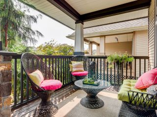 """Photo 2: 8361 211B Street in Langley: Willoughby Heights House for sale in """"Yorkson"""" : MLS®# F1421990"""