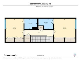 Photo 29: 3529 69 Street NW in Calgary: Bowness Row/Townhouse for sale : MLS®# A1090190