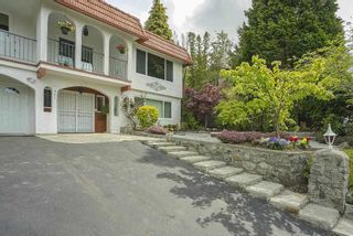 Photo 33: 945 LONDON PLACE in New Westminster: Connaught Heights House for sale : MLS®# R2461473
