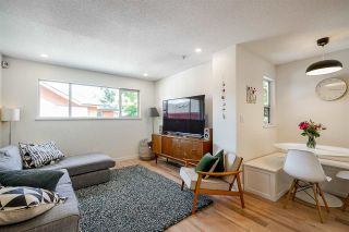 Photo 8: 101 303 CUMBERLAND Street in New Westminster: Sapperton Townhouse for sale : MLS®# R2584594