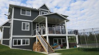Photo 18: 4840 Northwest 56 Street in Salmon Arm: Gleneden House for sale : MLS®# 10125197