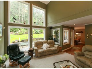"Photo 11: 5238 GLEN ABBEY Place in Tsawwassen: Cliff Drive House for sale in ""IMPERIAL VILLAGE"" : MLS®# V1054011"