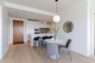 """Photo 15: 807 181 W 1ST Avenue in Vancouver: False Creek Condo for sale in """"BROOK AT THE VILLAGE"""" (Vancouver West)  : MLS®# R2591261"""