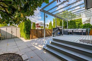 """Photo 18: 18461 65 Avenue in Surrey: Cloverdale BC House for sale in """"Clover Valley Station"""" (Cloverdale)  : MLS®# R2458048"""