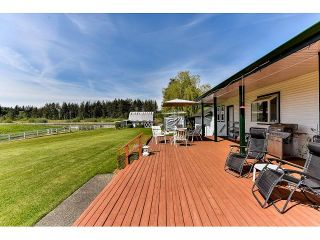 Photo 9: 2025 232 STREET in Langley: Campbell Valley House for sale : MLS®# R2071050