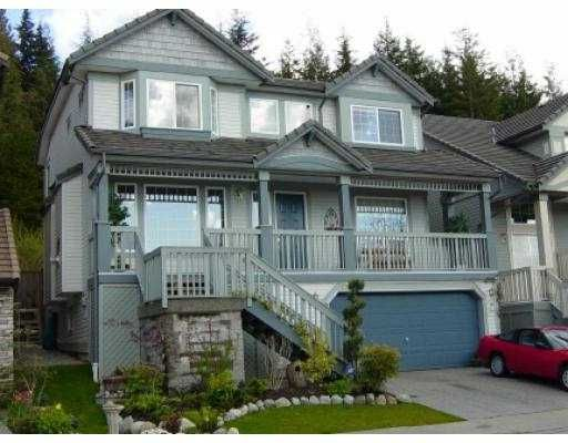 """Main Photo: 2525 PLATINUM LN in Coquitlam: Westwood Plateau House for sale in """"COBBLESTONE"""" : MLS®# V539200"""