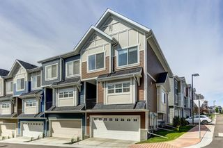 Main Photo: 135 NOLANCREST Common NW in Calgary: Nolan Hill Row/Townhouse for sale : MLS®# A1105271