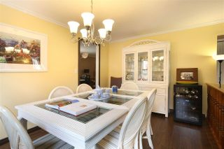 Photo 4: 3363 OSBORNE Street in Port Coquitlam: Woodland Acres PQ House for sale : MLS®# R2227614