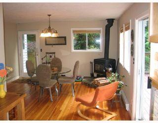"Photo 3: 7652 SECHELT INLET Road in Sechelt: Sechelt District House for sale in ""TUWANEK"" (Sunshine Coast)  : MLS®# V715033"