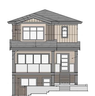 Photo 2: LOT A 2625 HENRY Street in Port Moody: Port Moody Centre Land for sale : MLS®# R2591242