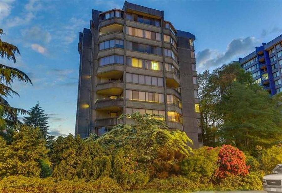 Main Photo: 501 1616 W 13TH AVENUE in Vancouver: Fairview VW Condo for sale (Vancouver West)  : MLS®# R2439895