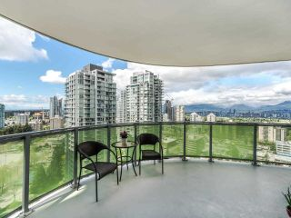 """Photo 17: 2703 6638 DUNBLANE Avenue in Burnaby: Metrotown Condo for sale in """"Midori"""" (Burnaby South)  : MLS®# R2581588"""