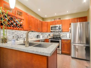 """Photo 8: 108 3600 WINDCREST Drive in North Vancouver: Roche Point Townhouse for sale in """"WINDSONG AT RAVEN WOODS"""" : MLS®# R2067772"""