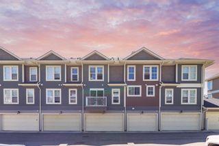 Photo 21: 31 AUBURN BAY Common SE in Calgary: Auburn Bay Row/Townhouse for sale : MLS®# A1118807