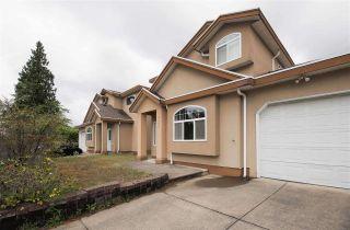 Main Photo: 739 SMITH Avenue in Coquitlam: Coquitlam West 1/2 Duplex for sale : MLS®# R2593455