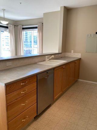 Photo 8: 424, 10023 110 Street in Edmonton: Condo for rent
