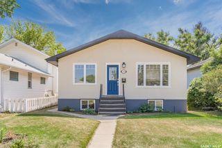 Photo 1: 634 2nd Street East in Saskatoon: Haultain Residential for sale : MLS®# SK865254
