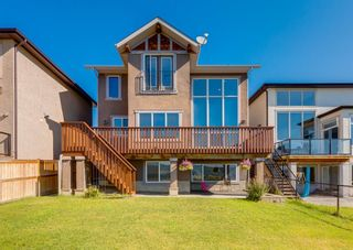 Photo 41: 414 Tuscany Ravine Road NW in Calgary: Tuscany Detached for sale : MLS®# A1146365