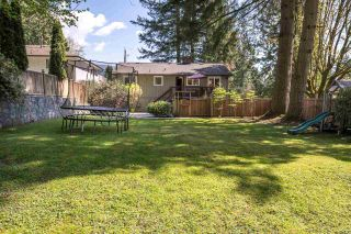 Photo 26: 4251 HOSKINS Road in North Vancouver: Lynn Valley House for sale : MLS®# R2573250