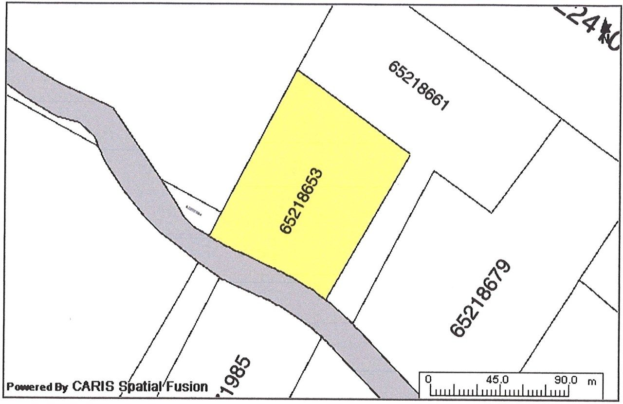 Main Photo: Lot 1 Gray Road in Hazel Glen: 108-Rural Pictou County Vacant Land for sale (Northern Region)  : MLS®# 202109969