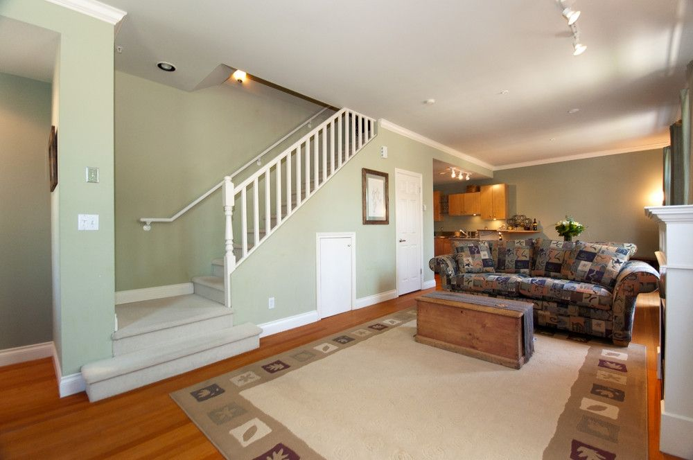 Photo 8: Photos: 2498 W 5TH Avenue in Vancouver: Kitsilano Townhouse for sale (Vancouver West)  : MLS®# V838455