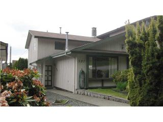 Photo 1: 527 E 22ND ST in North Vancouver: Boulevard House for sale : MLS®# V891150