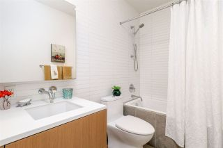"""Photo 11: 750 W 6TH Avenue in Vancouver: Fairview VW Townhouse for sale in """"SIXTH + STEEL"""" (Vancouver West)  : MLS®# R2313387"""