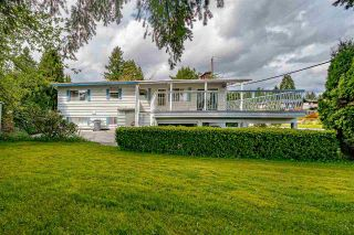 """Photo 31: 1770 BOWMAN Avenue in Coquitlam: Harbour Place House for sale in """"Harbour Chines/ Chineside"""" : MLS®# R2575403"""