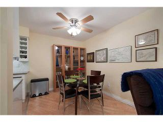 """Photo 5: # 303 6105 KINGSWAY BB in Burnaby: Highgate Condo for sale in """"Hambry Court"""" (Burnaby South)  : MLS®# V1030771"""