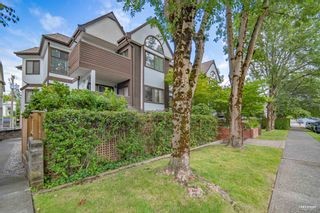 """Photo 31: 103 1633 W 11TH Avenue in Vancouver: Fairview VW Condo for sale in """"Dorchester Place"""" (Vancouver West)  : MLS®# R2608153"""