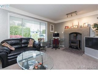 Photo 3: 3223 Wishart Rd in VICTORIA: Co Wishart South House for sale (Colwood)  : MLS®# 759937