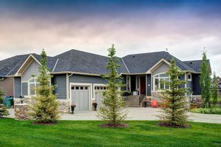 Photo 40: 1 Cimarron Estates Gate: Okotoks Detached for sale : MLS®# A1059607