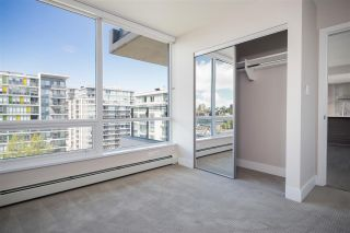 """Photo 20: 1406 1783 MANITOBA Street in Vancouver: False Creek Condo for sale in """"Residences at West"""" (Vancouver West)  : MLS®# R2457734"""