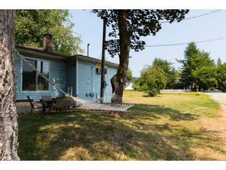 Photo 3: 11735 256 Street in Maple Ridge: Websters Corners House for sale : MLS®# R2556768