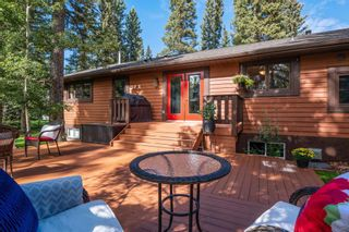 Photo 12: 4 Manyhorses Gardens: Bragg Creek Detached for sale : MLS®# A1069836