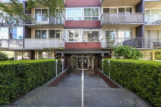 """Photo 4: 708 1100 HARWOOD Street in Vancouver: West End VW Condo for sale in """"Martinique"""" (Vancouver West)  : MLS®# R2583773"""