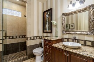 Photo 14: 32 Wentwillow Lane SW in Calgary: West Springs Detached for sale : MLS®# A1056661
