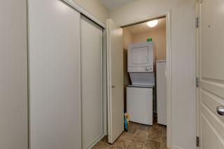 Photo 29: 324 1180 HYNDMAN Road in Edmonton: Zone 35 Condo for sale : MLS®# E4230211