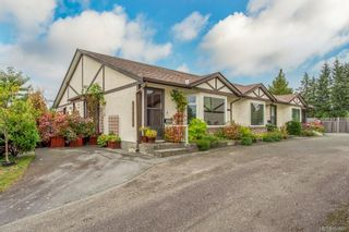 Photo 1: 2 1024 Beverly Dr in : Na Central Nanaimo Row/Townhouse for sale (Nanaimo)  : MLS®# 859886