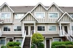 Property Photo: 48 730 FARROW ST in Coquitlam